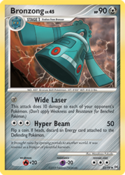 437 Bronzong A33