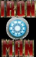 Iron Man Arc Reactor Logo