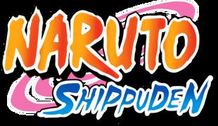 Naruto Shippûden Title