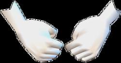 Gokaiger Gloves M