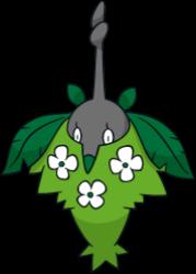 413 Wormadam Plant DW