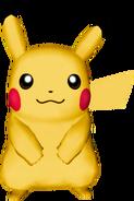 025 Pikachu PP Shiny