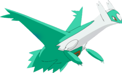 381 Latios AG3 Shiny