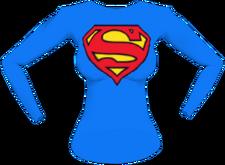 Supergirl Alpha Top2
