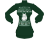 Xmas Totoro Sweater IMVU