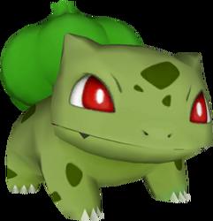 001 Bulbasaur PP Shiny