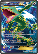 Rayquaza-EX RS104