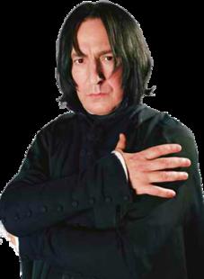 Severus Snape POA