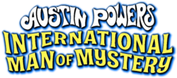 AP International Man of Mystery Title