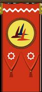 Capellan Banner