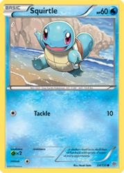 007 Squirtle PS24