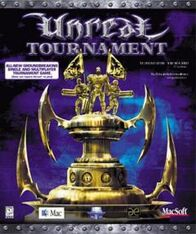Unreal-Tournament-Power-Mac