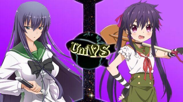 File:Saeko vs Kurumi.jpeg