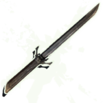 Corvo Sword