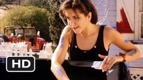 Leprechaun (4 11) Movie CLIP - A Nice Leg Caress (1993) HD