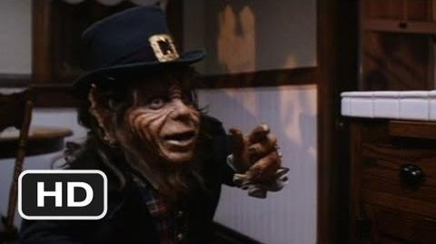 Leprechaun 2 (4 11) Movie CLIP - A Proper Leprechaun Wedding (1994) HD