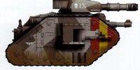 KAF- Leman Russ Battle Tank