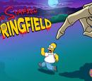 Événement Simpson Horror Show XXIII