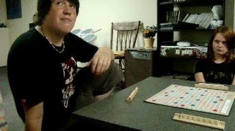Scrabble extrême