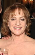 Patti Lupone Drama League