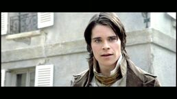 Hans Matheson as Marius