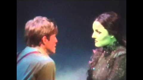Kerry Ellis & Aaron Tveit - As Long As You're Mine