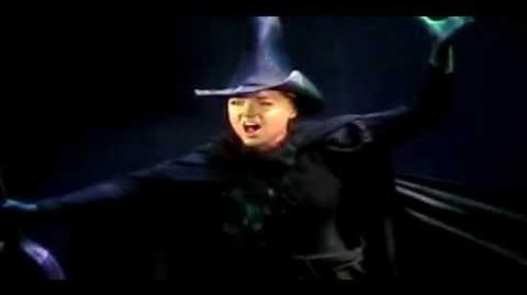 Kerry Ellis & Dianne Pilkington - Defying Gravity