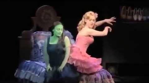 Popular Alli Mauzey w Donna Vivino (HILARIOUS!!)