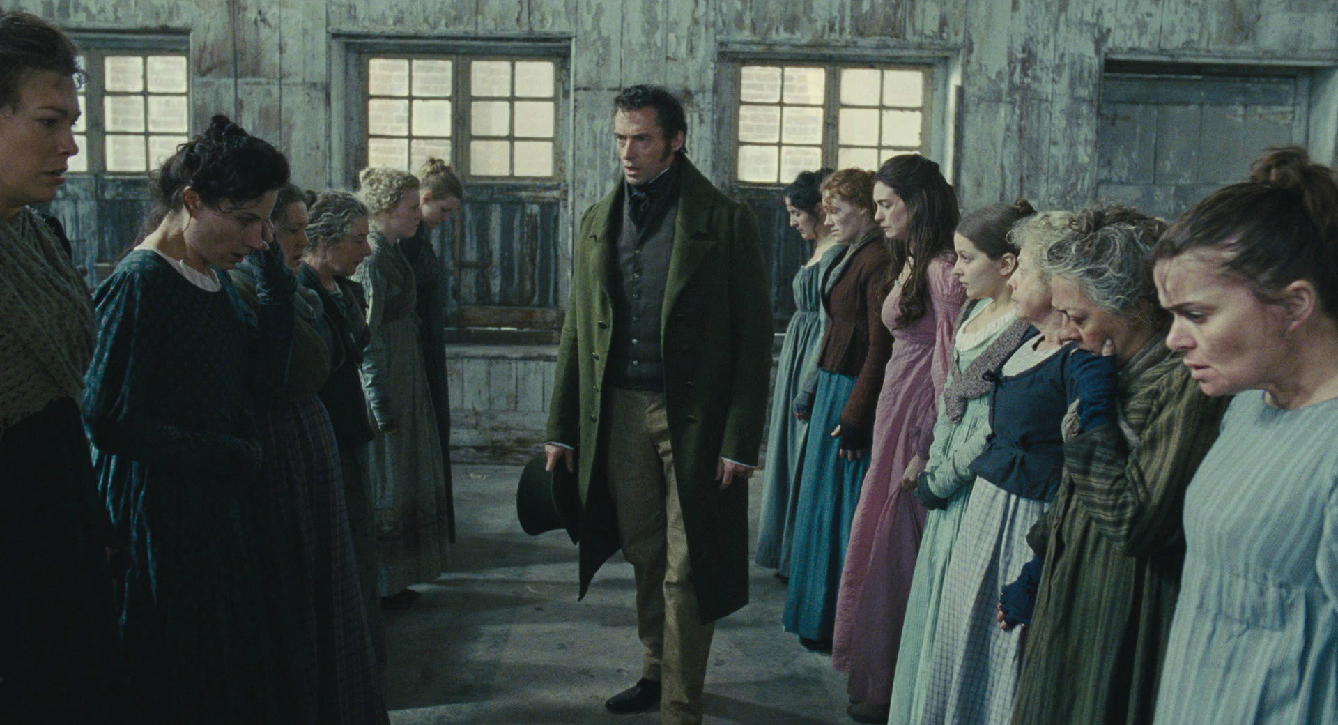 the characters of jean val jean javert and marius in les misrables by victor hugo Les misérables has been made into a french musical, then a broadway hit it was recently made into a feature film starring hugh jackman as jean valjean, russell crowe as javert, and anne hathaway.
