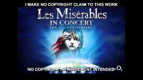 Les Mis 25th Anniversary Concert - At the End of the Day