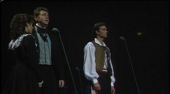 Les Miserables - 10th Anniversary Concert 1995 DVDRip 269 0001onedaymore