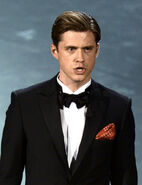 Aaron+Tveit+85th+Annual+Academy+Awards+Show+7MQzrKgC1thl