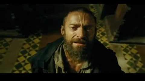 Valjean's Soliloquy - Les Miserables (Film)