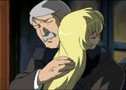 Valjean & Cosette Reunited