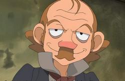 Thénardier Profile Picture