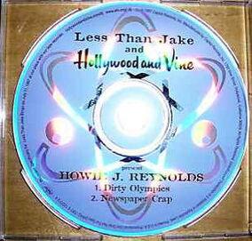 Howie CD