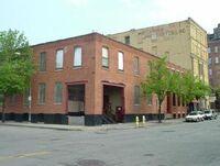 Water Street Music Hall