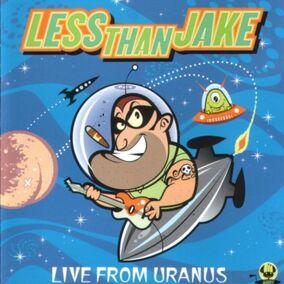 Live From Uranus