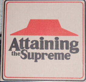 Attaining the Supreme