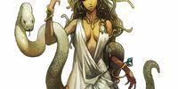 Medusa (mythology)