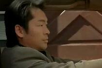 LW4- Simon Rhee as driver henchman