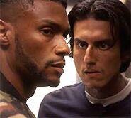 Alex Cruz (Lethal Lethal Weapon TV Series) 3
