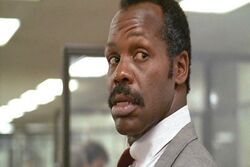 Too old Murtaugh