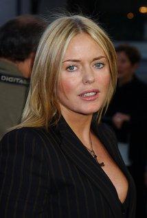 Patsy Kensit (Profile Pic)