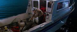 Roger Murtaugh's boat 3