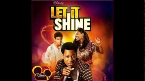 Video - Let it shine - Good To Be Home (Coco Jones ...