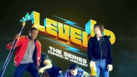 Cartoon Network Level Up Promo 2