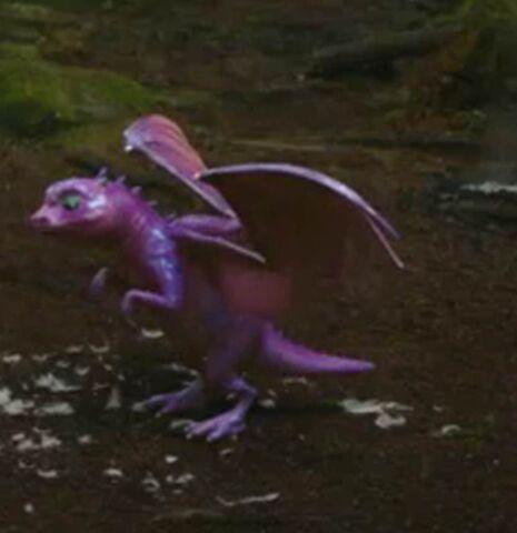 File:Mini Dragon.jpg