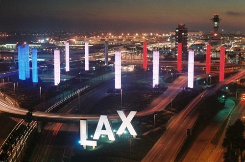 File:LAX Pylons.jpg