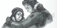Relationship of Alek and Deryn